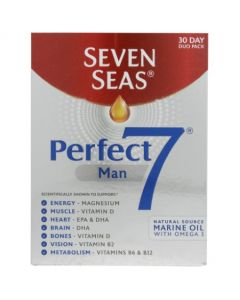 Seven Seas Perfect7 Man- 30