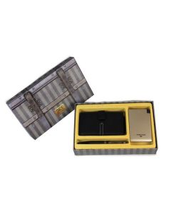 Something Special Mobile Phone Wallet Pen and Power Bank