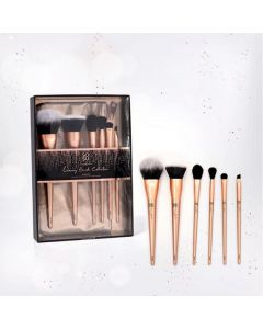SoSu Luxury 6pc Brush Collection