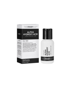 The Inkey List Alpha Hydroxy Acid 10% Serum 30ml