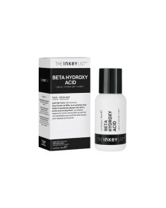The Inkey List Beta Hydroxy Acid