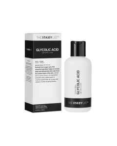 The Inkey List Glycolic Acid 10% Liquid Toner 100ml