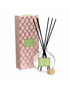 Tipperary Crystal Luxury Diffuser Gooseberry