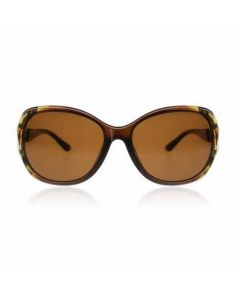 Tipperary Crystal Riviera Sunglasses Brown