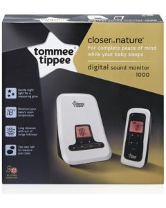 Tommee Tippee Close to Nature Digital Monitor