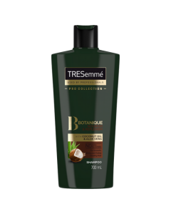 Tresemme Pro Botanique Nourish & Replenish Shampoo 700ml