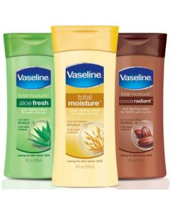 Vaseline Lotion