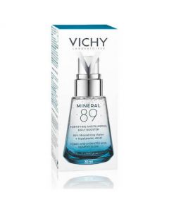 Vichy Mineral 89 Hyaluronic Acid Booster 30ml