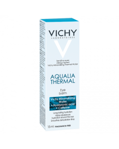 Vichy Aqualia Thermal Awakening Eye Balm 15ml