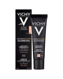 Vichy Dermablend [3D Correction] Foundation 30ml