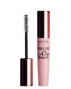 NOTE Volume One Touch Mascara