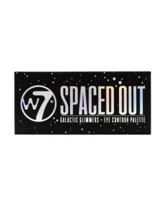 W7 Spaced Out Palette
