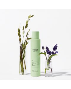 Codex Beauty Wash Off Cleansing Oil 100ml