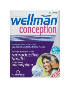 Wellman Conception (30)