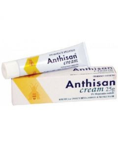 Anthisan Cream -25g