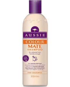 Aussie Colour Mate Shampoo 300ml