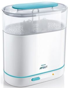 Avent-Electric-Steriliser-3-in-1-