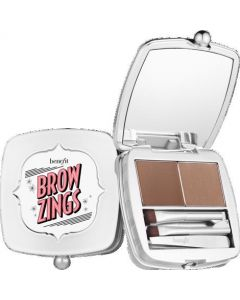 Benefit Browzings Eyebrow Shaping Kit 02 Light