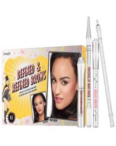 Benefit Defined & Refined Brows 06