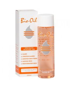 Bio Oil Scar and Stretch Mark Oil 200ml