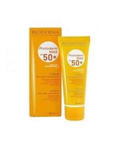 Bioderma Photoderm Max 50+ Tinted Cream - 40ml