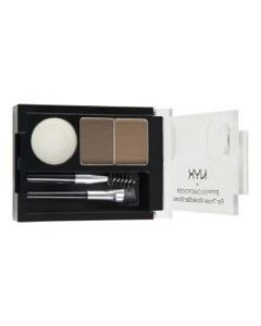 NYX Professional Makeup Eyebrow Powder
