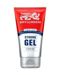 Brylcreem Strong Hold Promo Pack