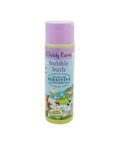 Childs Farm Bubble Bath Organic Tanger