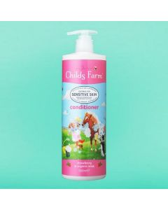 Childs Farm Strawberry & Organic Mint Conditioner 500ml