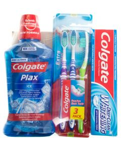 Colgate Special Offer Pack