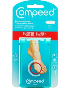 Compeed Blister Small - 6 Pack