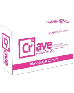 Crave Blood Sugar Control