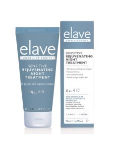 Elave Rejuvenating Night Treatment 50ml