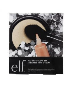 e.l.f. All Over Glow Set