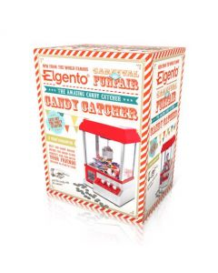 Elgento Carnival Candy Catcher Money Box