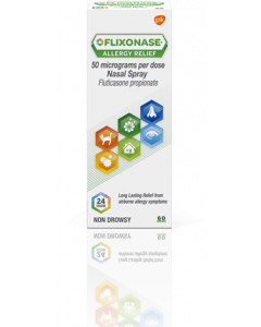 Flixonase Allergy Relief Nasal Spray 0.05%