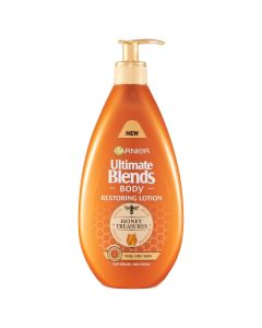 Garnier Body Ultimate Blends Restoring Lotion 400ml