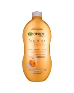 Garnier Skin Naturals Summer Body Moisturising Lotion - 400ml