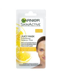 Garnier SkinActive Juicy Mask