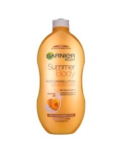 Garnier Summer Body Lotion Dark 400ml
