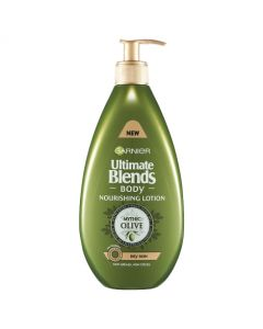 Garnier Ultimate Blends Mythic Olive Nourishing Lotion