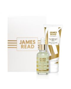 James Read Get Up And Glow Tanning Kit