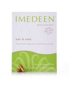 Imedeen Hair & Nails 60 Tablets