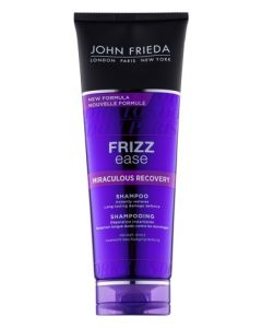 John Frieda Frizz Ease Miraculous Recovery Shampoo 250ml