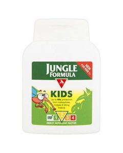 Jungle Formula Kids 125ml