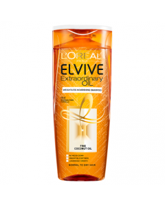 L'Oreal Paris Elvive Extraordinary Oil Coconut Shampoo 400ml