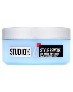 L'Oreal Studio Line Rework Out of Bed 150ml