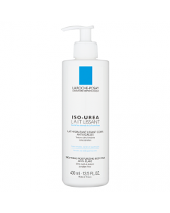 La Roche-Posay Iso-Urea Body Milk 400ml