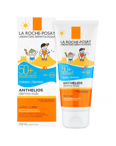 La Roche Posay Anthelios Dermo-Kids SPF 50+ Smooth Lotion 100ml