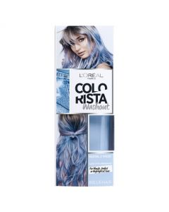 L'Oreal Paris Colorista Pastel 2 Week Blue Hair